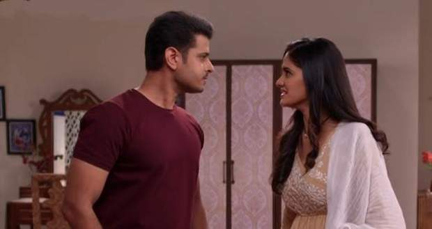 Ghum Hai Kisi Ke Pyaar Mein: Sai and Virat celebrate Holi together (spoiler)