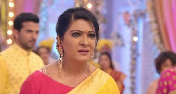 Kundali Bhagya 29th March 2021 Written Update: Kareena angry at ACP Vijay