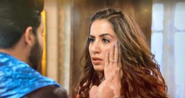 Kundali Bhagya: Preeta to witness Mahira cuddling Karan