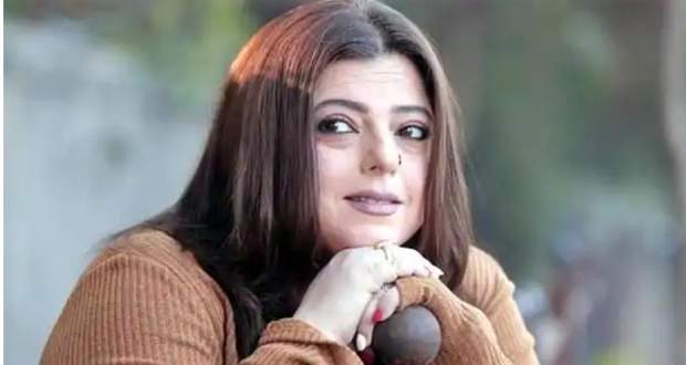 Kyun Utthe Dil Chhod Aaye Cast: New Entry Delnaaz Irani joins serial star cast