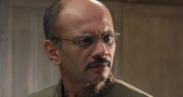 Mehendi Hai Rachne Wali: Vijay is upset with Pallavi