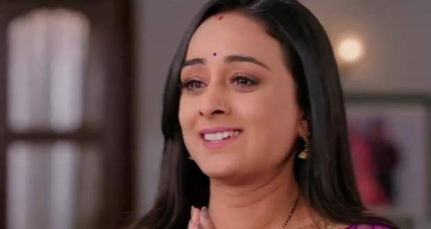 Saath Nibhana Saathiya 2: Gehna gets disqualified from the pageant (Spoiler)