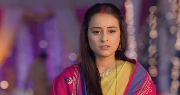 Saath Nibhana Saathiya 2: Gehna to be unable to reach the pagent (Spoiler)