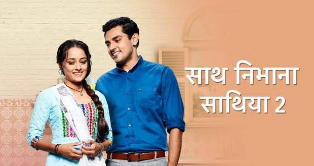 Saath Nibhana Saathiya 2 Review: Gehna struggles for respect in Desai family