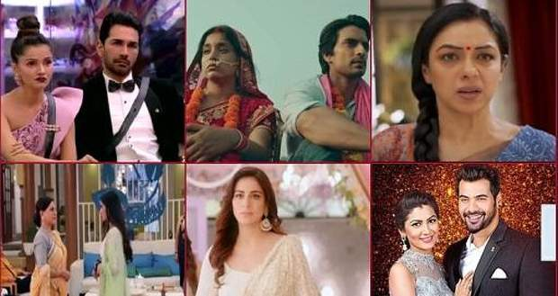 Weely Online Hindi TRP Rating March 2021: Top rated Highest-lowest serial list