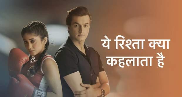 Yeh Rishta Kya Kehlata Hai TRP Rating: YRKKH TRP rank gets to top 5 hit list
