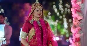 Choti Sardarni 27th April 2021 Written Update: Sandhya's marriage commences