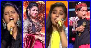 Indian Idol 12 17th April 2021 Written Update: Power-Play begins