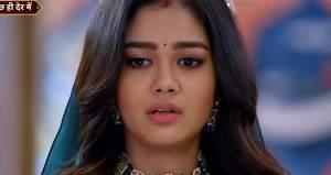 Molkki 13th April 2021 Written Update: Purvi finds Sakshi