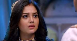 Molkki 14th April 2021 Written Update: Purvi brings Sakshi to Haveli