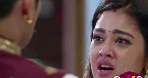 Molkki 15th April 2021 Written Update: Purvi gets accused of stealing