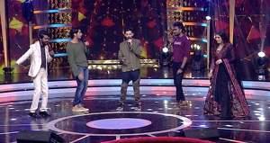 Super Singer 8 25th April 2021 Written Update: Vanathi got eliminated