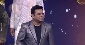 Super Singer 8: New Promo 10th, 11th April 2021 with AR.Rahman as guest judge