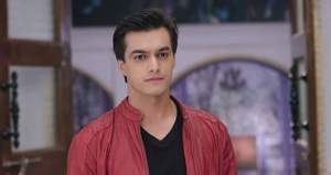 Yeh Rishta Kya Kehlata Hai: Kartik to get worried for Akshara