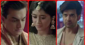 Yeh Rishta Kya Kehlata Hai: Ranveer's entry to change Kartik and Sirat's life
