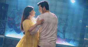 Anupama 9th April 2021 Written Update: by Samar and Nandani dance together