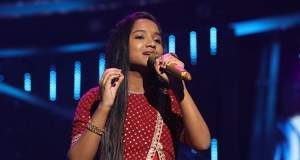 Indian Idol 12: Anjali Gaikwad performs on fantastic high-pitched song