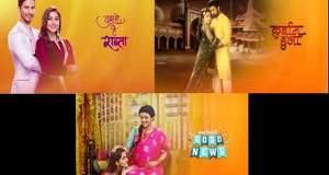 Qurbaan Hua, Tujhse Hai Raabta, Hamari Waali Good News, TMIJ serials to end?