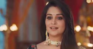 Sasural Simar Ka 2 Promo: Simar challenges Nirmala with a task in SSK2 serial