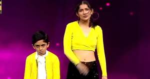 Super Dancer 4 Written Update 10th April 2021: Super 12 Contestants auditions