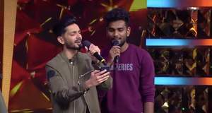 Super Singer 8: 24th April 2021, 25th April 2021 this weekend Aniruth Special