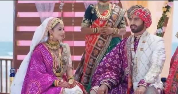 Aapki Nazron Ne Samjha: Darsh and Nandini to perform ring finding ceremony