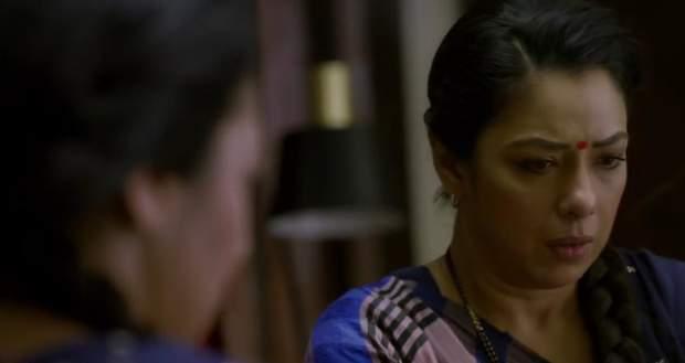 Anupama: Kavya to blame Anupama for Vanraj's disappearance