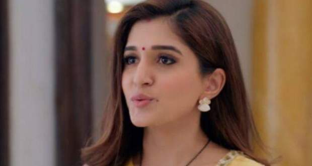 Anupama: Kinjal brings good news for Shah family