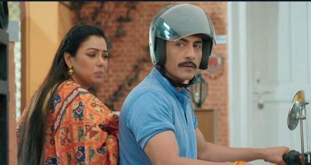 Anupama: Vanraj to start having feelings for Anupama (Upcoming Story)