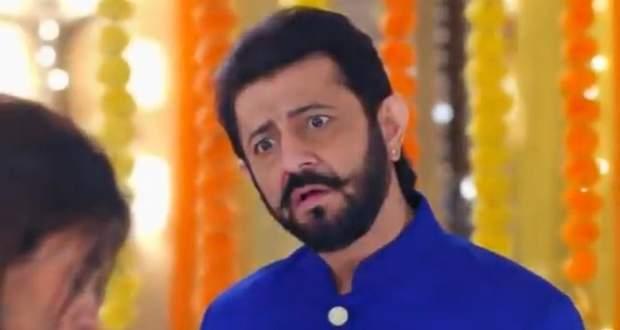 Apna Time Bhi Aayega: Sanjay to reveal a huge secret to Rajeshwari