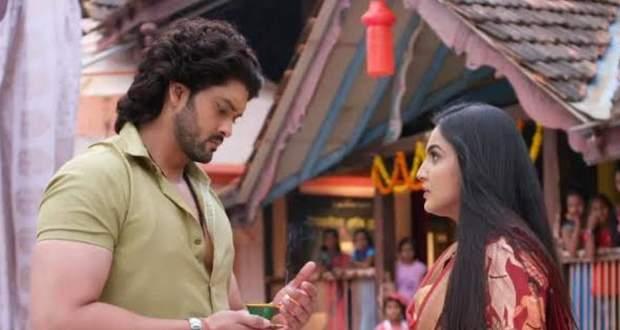 Bawara Dil: Siddhi to feed Shiva bitter sweets