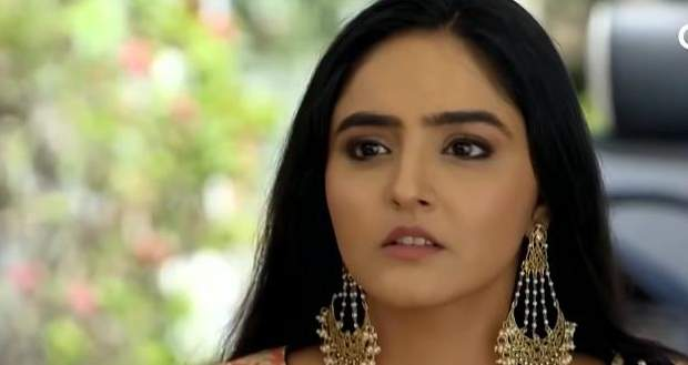 Bawara Dil: Siddhi to meet Vineet at the university