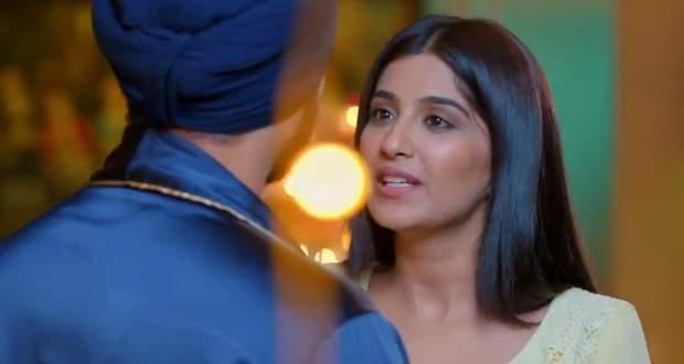 Choti Sardarni 30th April 2021 Written Update: Sarab tries to flirt with Meher