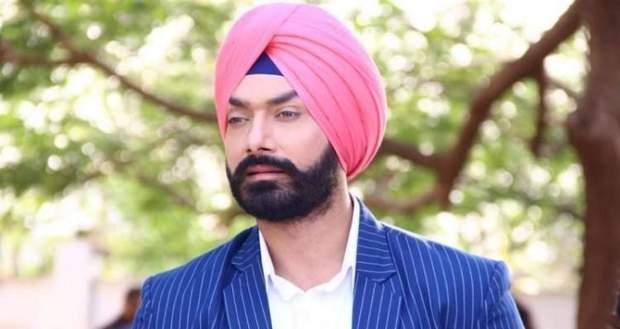 Choti Sardarni: Sarabjeet to get angry with children
