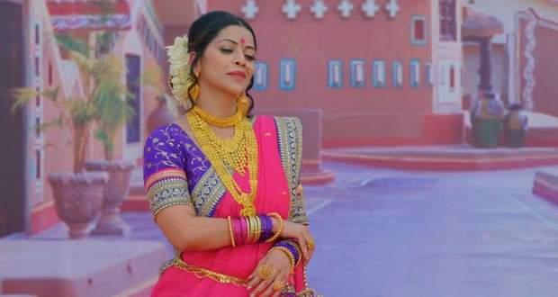 Ghum Hai Kisi Ke Pyaar Mein 2nd April 2021 Written Update: Barkha greets Sai