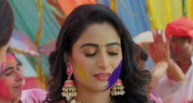 Ghum Hai Kisi Ke Pyaar Mein: Pakhi gets shattered to see Virat-Sai (Spoiler)