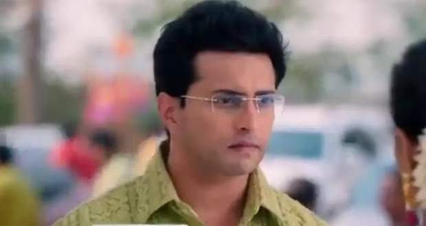 Ghum Hai Kisi Ke Pyaar Mein: Virat finds out about Devyani-Pulkit's mmarriage