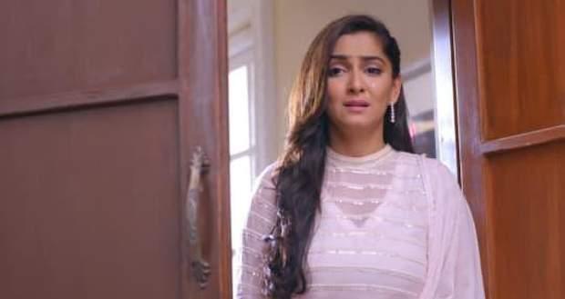 Hamari Wali Good News: Navya asks Renuka to leave the room (Upcoming Twist)