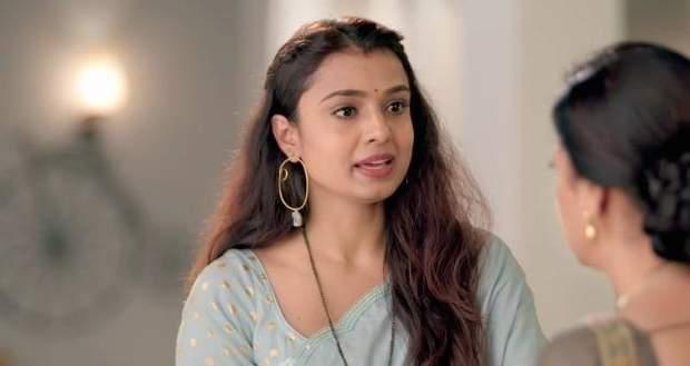 Imli: Malini to get hope