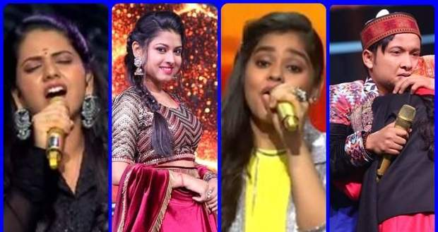 Indian Idol 12 17th April 2021 Written Update: Power-Play begins