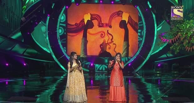 Indian Idol 12 18th April 2021 Written Episode Update: Ramayan Special