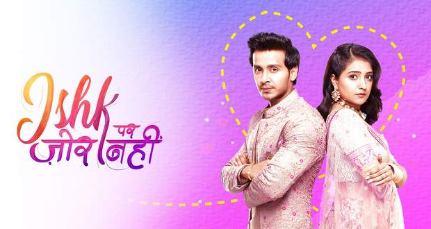 Ishq Par Zor Nahin TRP Rating: Serial fails to acclaim the required popularity