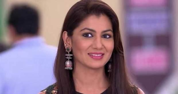 Kumkum Bhagya 6th April 2021 Written Update: Aaliya finds out Pragya's truth