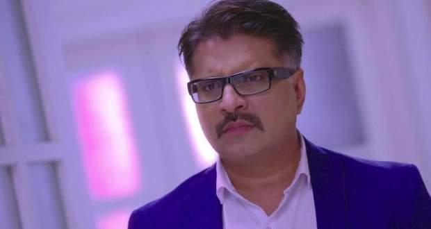 Kundali Bhagya: Mahesh to get curious on seeing Pawan