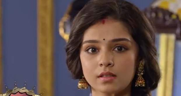 Kyun Utthe Dil Chhod Aaye: Amrit to find out about Randhir and Veer