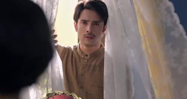 Kyun Utthe Dil Chhod Aaye: Randhir meets Amrit at Veer's place
