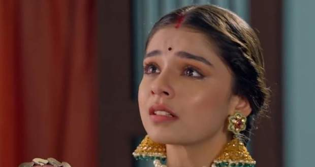 Kyun Utthe Dil Chhod Aaye: Veer finds out about Amrit's note