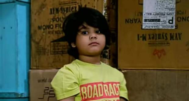 Molkki 28th April 2021 Written Update: Manas gets kidnapped by Prakashi