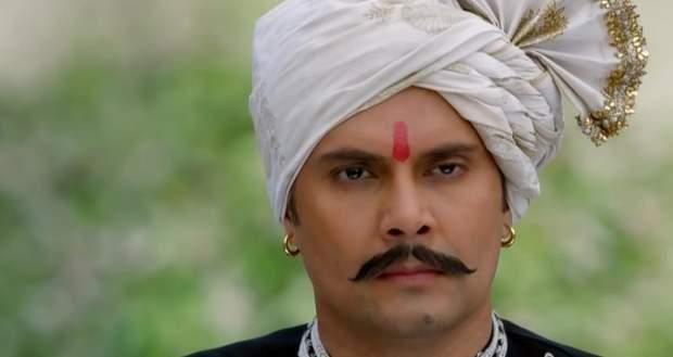 Molkki 8th April 2021 Written Update: Virendra saves Purvi from goons