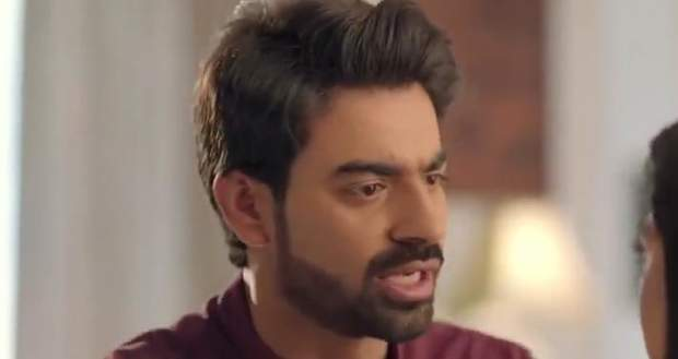 Namak Ishq Ka: Yug reveals his marriage to his family and leaves the house